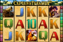 Captains Treasure Pro / Сокровища капитана Про